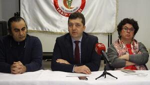 Samsun Tabip Odası : Her gün 30 çalışan şiddet görüyor