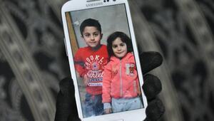 Suriyeli Annenin Çocuklarına Kavuşma Özlemi