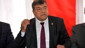 CHPli Sındır: Terör konusunda pirüpak olan yegane parti CHP