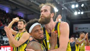 Fenerbahçede şok gelişme