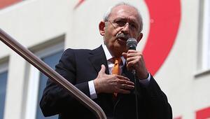 Kılıçdaroğlu: Cumhurbaşkanının tarafsız olması gerekir