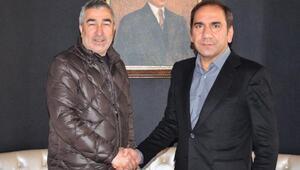 Sivasspor Aybabaya teslim