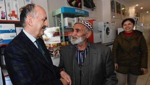 Müezzinoğlu: Kılıçdaroğlu, CHP eş başkanlığı koyabilir (3)