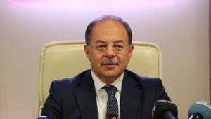 Bakan Akdağ: Avrupa 16 Nisandan sonra yanlışından dönecek (2)