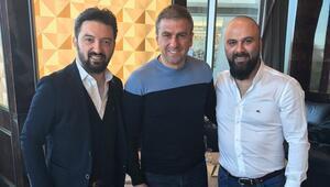İşte Hamza Hamzaoğlunun yeni takımı