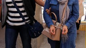 17-25 Aralık savcısının eşi ByLock'tan tutuklandı