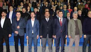 Muhsin Yazıcıoğlu ve yol arkadaşları şiirlerle anıldı