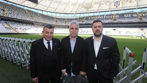 Beşiktaş korsana karşı savaştı kasasını doldurdu