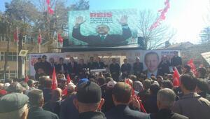 Müezzinoğlu: Kılıçdaroğlu, CHP eş başkanlığı koyabilir (4)