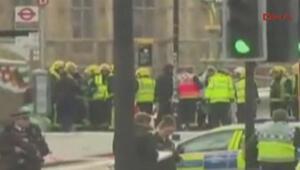 Londrada dehşet verici saldırı