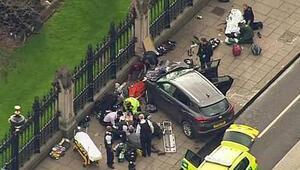 Londra saldırısı nasıl gerçekleşti İşte o 2 senaryo...