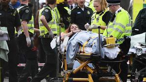 ABD'den Londra saldırısı açıklaması