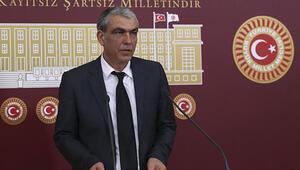 Son Dakika: HDPli Ayhan hakkında yakalama kararı çıkarıldı