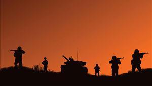 ABDde Iraka 12 yılda 22 milyar dolarlık silah satışı