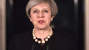 Theresa May: Hasta ve ahlâksız bir terör saldırısı