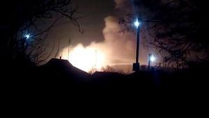 Ukrayna şokta Şehri boşaltıyorlar