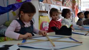 Türkiye'deki tek uçurtma müzesi ziyaretçilerini bekliyor