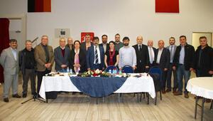 44 Türk derneğinden Köln Belediyesi'ne çağrı