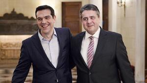 Yunanistan'la nisan ayında çözül bulunmalı