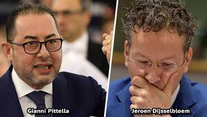 Euro Grubu Başkanına istifa çağrısı