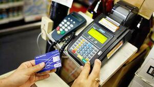 Kartlı ödemeler yüzde 8 arttı