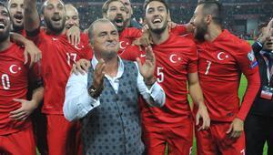 2018 Dünya Kupası Elemeleri heyecanı başlıyor