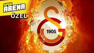 Galatasaray küme düştü kar etti