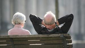 Almanya'da emekli maaşlarına zam yapıldı