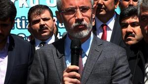 Kahramanmaraşta, 6 avukat tutuklandı, Baro Başkanı serbest bırakıldı