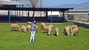 Genç çiftçilere toplam 5 milyon lira destek