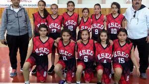 Basketbolcuların hedefi final