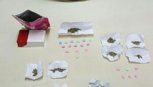 Bursada uyuşturucu operasyonuna 1 tutuklama