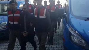 Bursada PKK propagandasına 3 tutuklama
