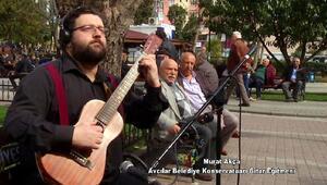 Avcılar Belediye Konservatuvarıdan İzmir Marşı