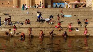 Ganj nehri artık insan haklarına sahip