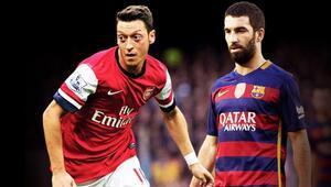 Mesut Fenere giderse, Arsenal Ardayı alıyor