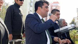 AK Partili Ercik: 16 Nisan'da asıl yetki millete veriliyor