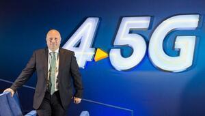 Turkcell'in 4.5G'si Avrupa ve Amerika'yı solladı