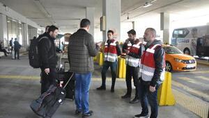 Kurt Kapanı 2 Atatürk Havalimanında başladı