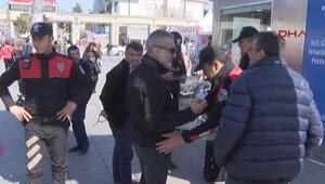 İstanbulda 2 bin polis ile büyük operasyon