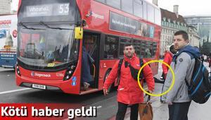 Londra saldırısındaki kadın Türk çıktı