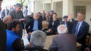 CHPli Kuyucuoğlu: Bu sistem huzur ve güven getirmez