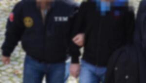 Sosyal medyada terör propagandasına 4 tutuklama