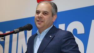 Gençlik ve Spor Bakanı Kılıç, inşaat fuarının açılışını yaptı