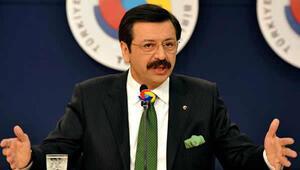 TOBB Başkanı Hisarcıklıoğlunun acı kaybı