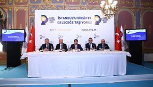 Vali Şahinden yabancı yatırımcıya anahtar teslim açıklaması