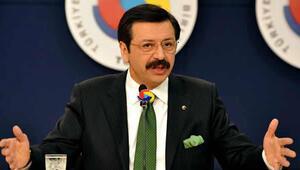 TOBB Başkanı Hisarcıklıoğluna acı haber
