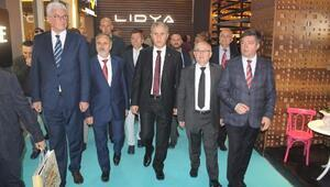 Bosna Başbakanından İnegöllü mobilyacılardan fuar istediği