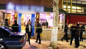 Malatya'da silahlı kavgada yaralanan kafe sahibi de öldü