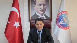 Belediye ve AK Parti ilçe başkanlarından okullarda evet propagandası iddiası